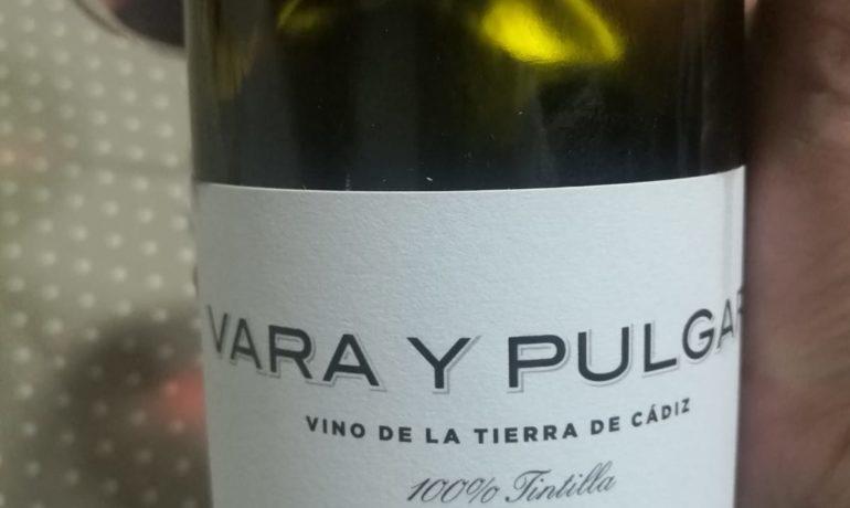 VARA Y PULGAR. LOS VINOS DE OTILIO
