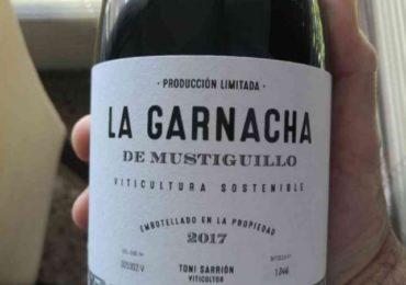 LA GARNACHA. LOS VINOS DE OTILIO.