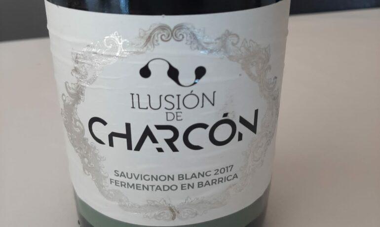 ILUSIÓN DE CHARCÓN 2017. LOS VINOS DE OTILIO.