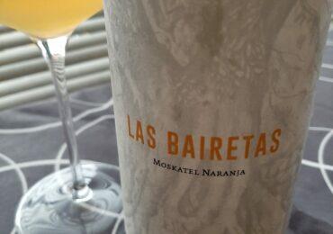 LAS BAIRETAS. LOS VINOS DE OTILIO.