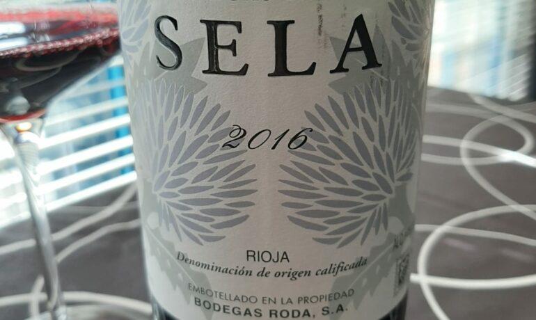 SELA 2016. LOS VINOS DE OTILIO.