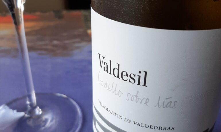 VALDESIL 2018. LOS VINOS DE OTILIO.