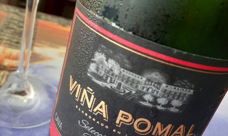 CAVA VIÑA POMAL RESERVA 2014. LOS VINOS DE OTILIO.