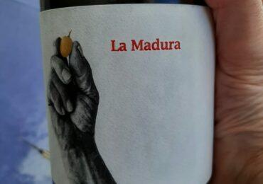 LA MADURA. LOS VINOS DE OTILIO